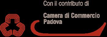 Con il contributo della Camera di commercio di Padova