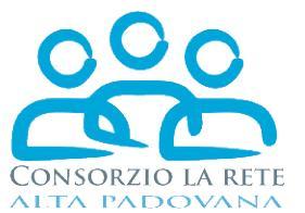 Consorzio La Rete Alta Padovana