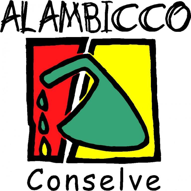 Logo: Alambicco