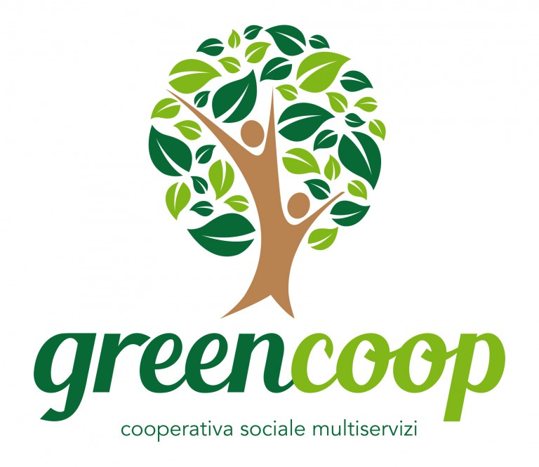 Logo: GreenCoop
