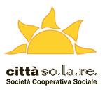 Logo: Città So.La.Re (Solidarietà, Lavoro, Responsabilità)