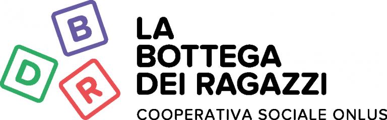 Logo: LA BOTTEGA DEI RAGAZZI