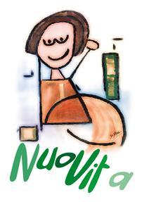 Logo: NUOVA VITA COOPERATIVA SOCIALE