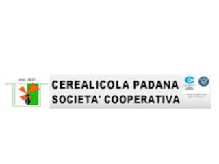 CEREALICOLA PADANA SOCIETÀ COOPERATIVA