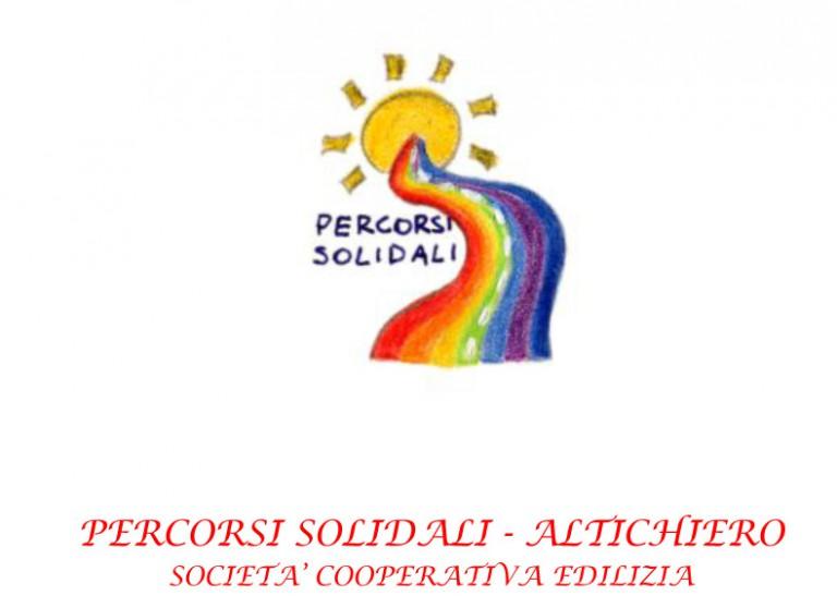 Logo: PERCORSI SOLIDALI ALTICHIERO