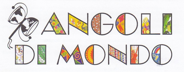 Logo: Angoli di Mondo Coop. Sociale