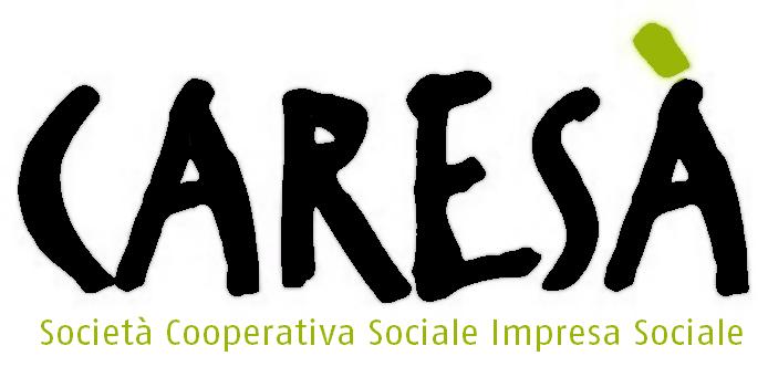 Logo: CARESA'