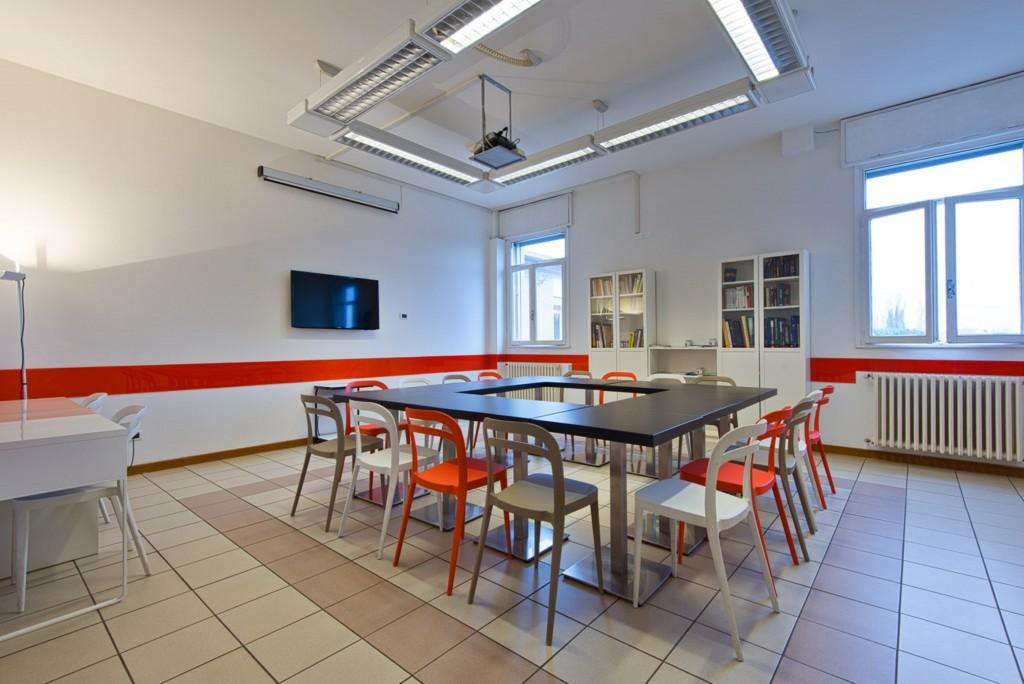 Sale Riunioni Padova : Moltiplica sale meeting e convegni confcooperative padova