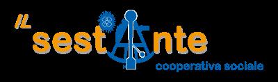 Logo: IL SESTANTE COOPERATIVA SOCIALE ONLUS