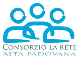 Logo: Consorzio La Rete Alta Padovana