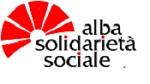 Logo: Alba Solidarietà Sociale