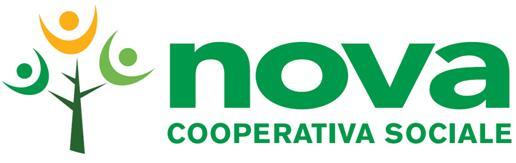 Logo: Nova Cooperativa Sociale