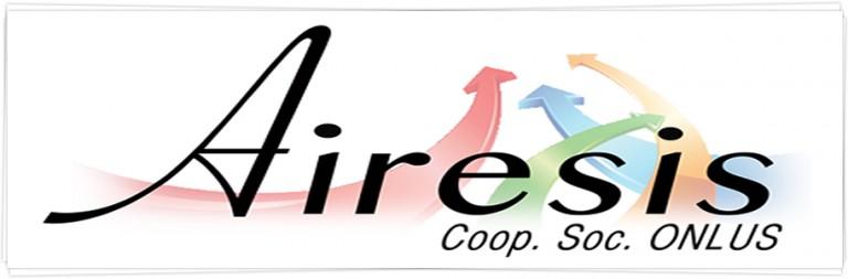 Logo: Airesis