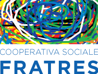 Logo: Cooperativa Sociale FRATRES Società Cooperativa