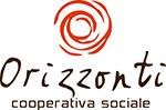 Logo: Orizzonti Società Cooperativa Sociale