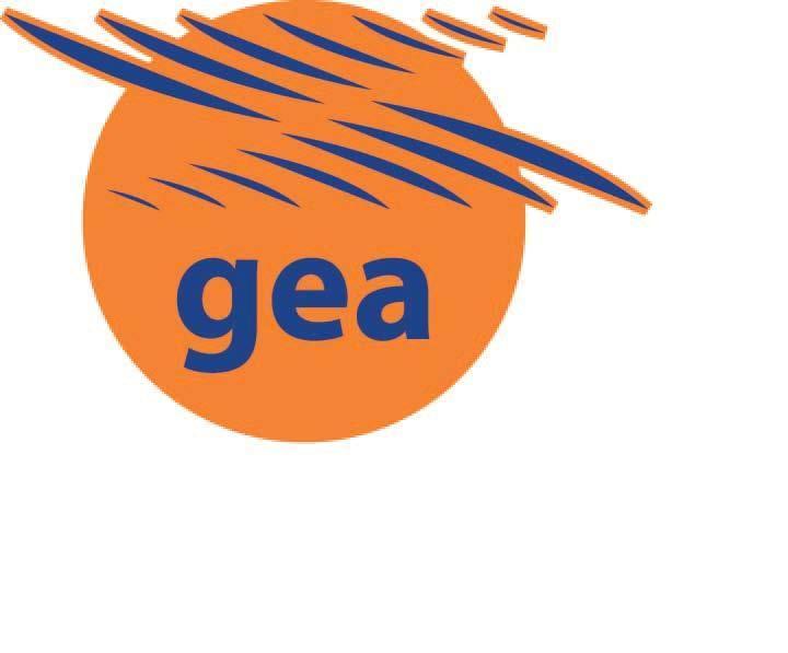 Logo: GEA – COOP. SOCIALE