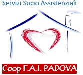 Logo: Cooperativa Sociale F.A.I. PADOVA