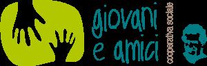 Logo: GIOVANI E AMICI Società Cooperativa Sociale