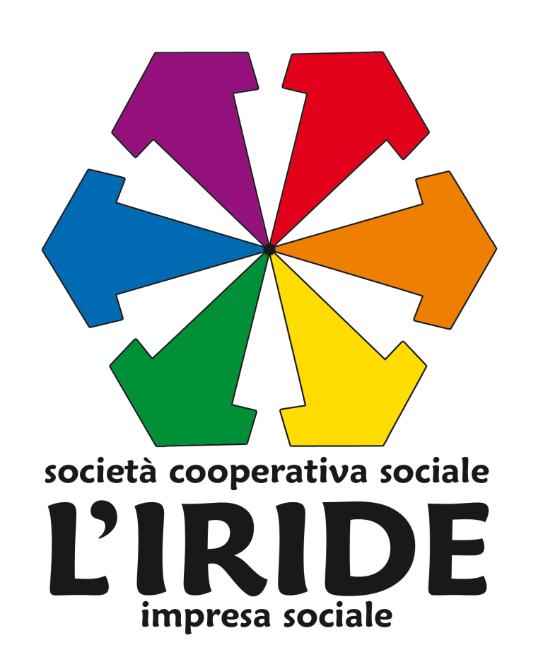 Logo: L'IRIDE Società Cooperativa Sociale Impresa Sociale