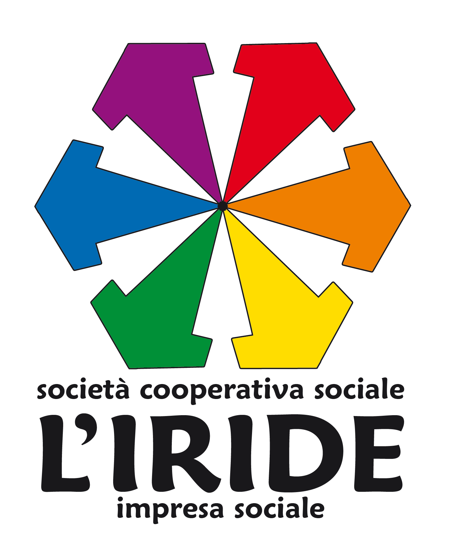 L'IRIDE Società Cooperativa Sociale Impresa Sociale